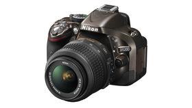 Nikon unleashes D5200 'advanced beginner' DSLR