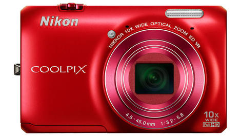 Review: Nikon Coolpix S6300