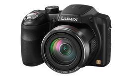 Panasonic unveils 35x bridge camera