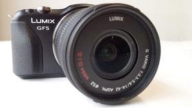 Panasonic Lumix GF5: 10 things you need to know