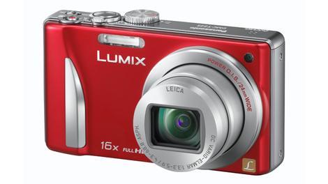 Review: Panasonic Lumix TZ25