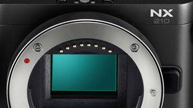 Samsung: we believe in APS-C sensor