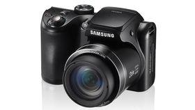 Samsung launches 26x zoom bridge camera