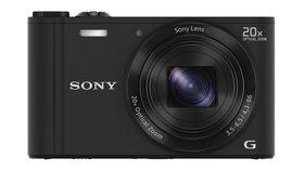 Sony reveals new superzoom compact cameras