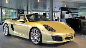 Porsche caught in £500 sat nav 'upgrade' scandal