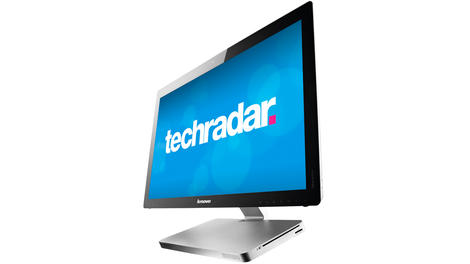Review: Lenovo IdeaCentre A720