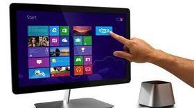 Vizio retools laptops to include touchscreens, Windows 8
