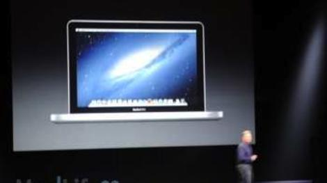 Breaking: Apple unveils 13-inch Retina display MacBook Pro