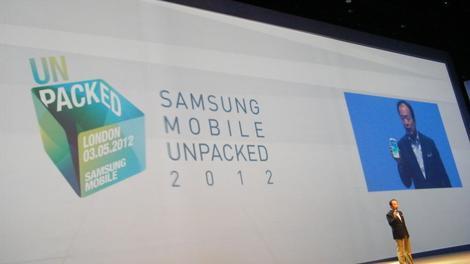 Samsung Galaxy S3 is 'best in class smartphone'