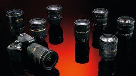 Best standard zoom lens upgrade for Nikon DSLRs: 8 tested