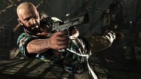 Max Payne 3 wheels our desk over to Skyrim DLC