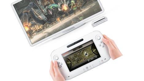 Nintendo Wii U's UK launch line-up announced