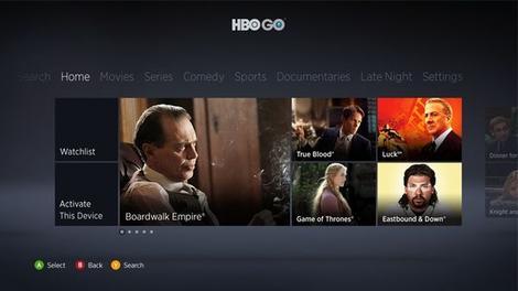 Microsoft sets sights on Xbox TV