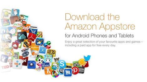 Apple's false advertising claim against Amazon Appstore tossed