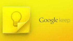 Google Keep vs Evernote vs Apple Notes