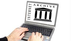 Internet historical records reach ten petabytes