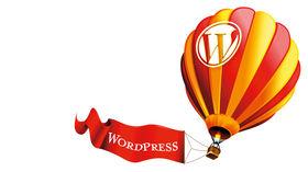Wordpress hit by massive botnet attack