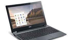 Google announces Acer C7 Chromebook, on sale Tuesday