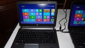 HP flaunts new ProBook 400 series notebooks