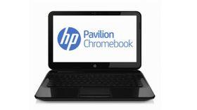 HP spec sheet reveals 14-inch foray into Chromebook