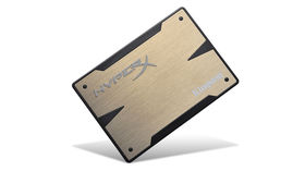 Kingston HyperX 3K 120GB