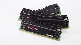 Kingston HyperX Beast 32GB