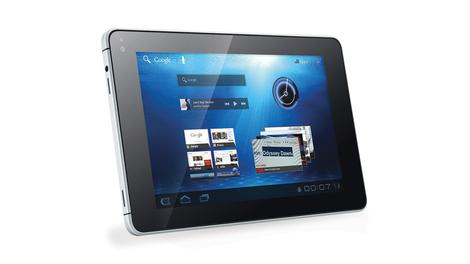 Review: Huawei MediaPad 7