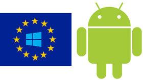Microsoft and Nokia file EU complaint against 'trojan horse' Google