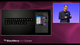 BlackBerry kicks off new app drive ahead of Q10 launch