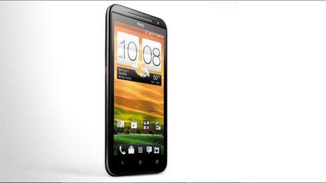 Review: HTC Evo 4G LTE