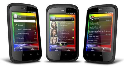 Review: HTC Explorer