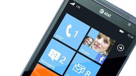 Review: HTC Titan II