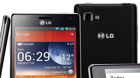 LG Optimus 4X HD finally getting Jelly Bean?