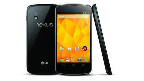 Google sorry for Nexus 4 shortage, labels LG 'erratic'