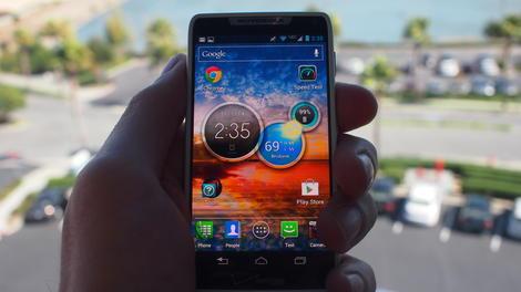 Review: Motorola Droid Razr M