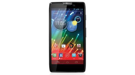 Review: Motorola Razr HD