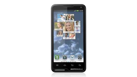 Review: Motorola Motoluxe