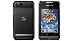 Motorola Motosmart budget smartphone heading to UK