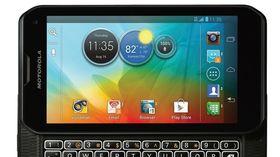 Sprint confirms new Motorola Photon Q