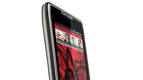 Motorola gets selective over Ice Cream Sandwich Update