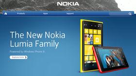 Nokia slowly turning fortunes around, but it's still got a way to go