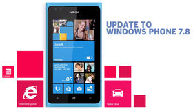 Nokia starts pushing out Windows Phone 7.8 to Lumia handsets