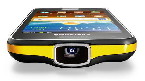 Review: Samsung Galaxy Beam