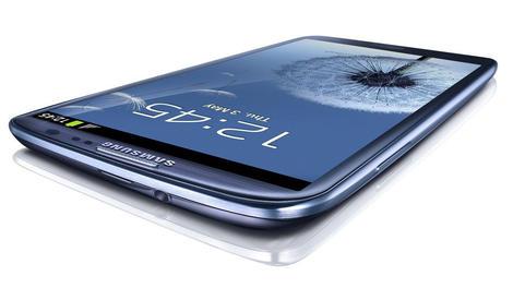 Vodafone to finally fulfil pebble blue Samsung Galaxy S3 pre-orders