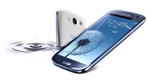 Samsung Galaxy S3 shifts 6.5million units in three months