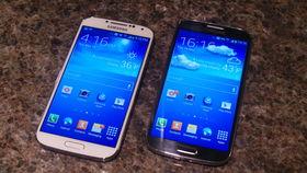Samsung Galaxy S4 coming to Telstra, Optus and Vodafone