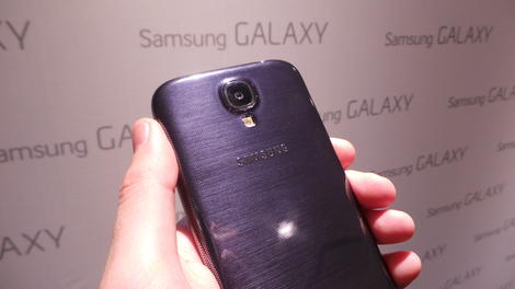 Samsung designer puts focus on device 'soul' instead of materials