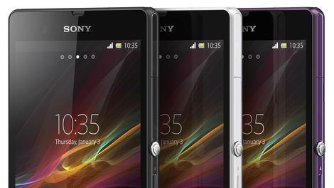 Buying guide: Best Full HD phone: Xperia Z vs Ascend D2 vs ZTE Grand S