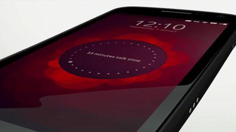 Ubuntu for smartphones launches