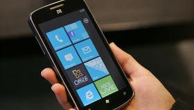 ZTE now world's fifth biggest smartphone manufacturer